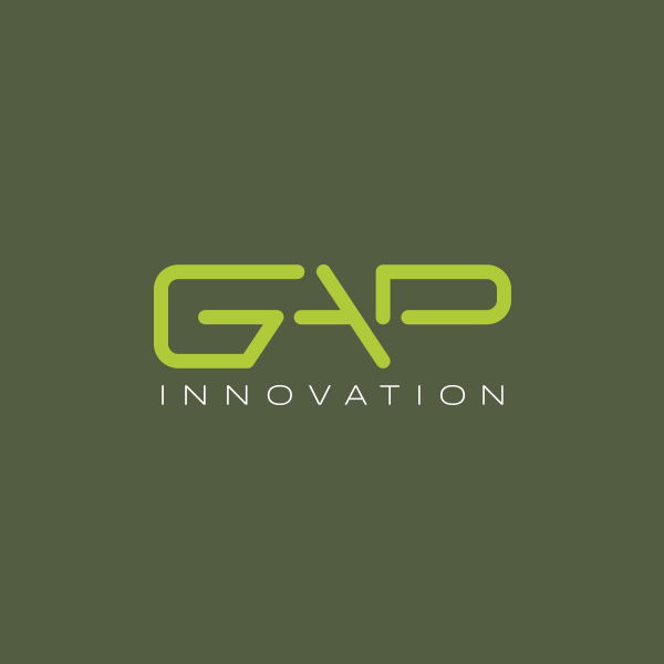 Logo for GAP innovation