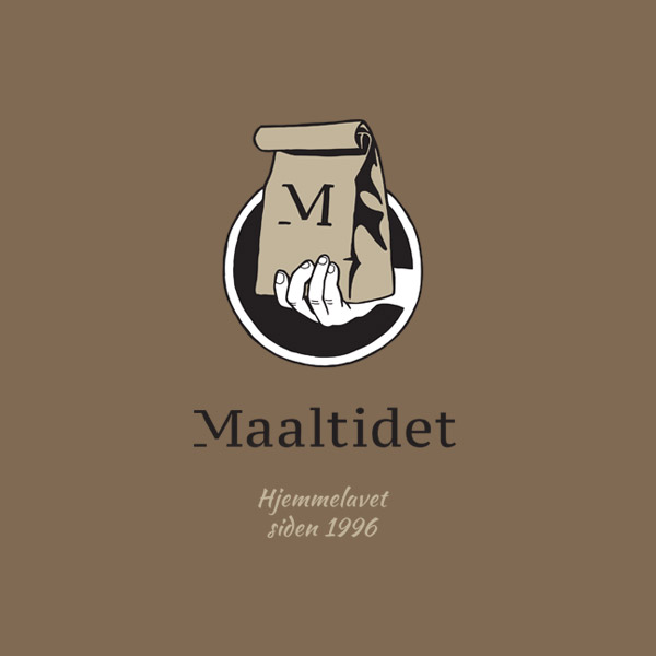 Logo for Maaltidet