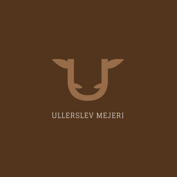 Logo for Ullerslev Mejeri